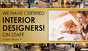 The Floor Club of Jacksonville has certified interior designers on staff. Click here to learn more!