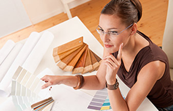The Floor Club Of Jacksonville has your interior design needs covered with expert certified interior designers on-site.  Stop by today to get started!
