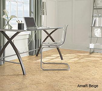 Amalfi Beige Room Scene